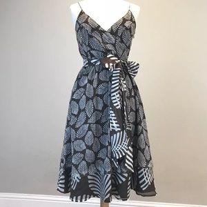 Tommy Bahama resort silk sun dress 8